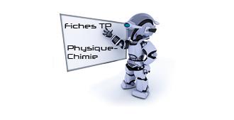Fiches TP Physique-Chimie