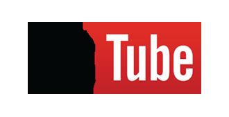 Retrouvez des vidéos de présentation de nos produits sur notre chaîne YouTube