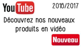 Nouveaux produits 2016/2017
