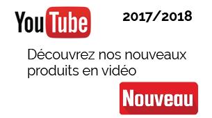 Nouveaux produits 2017/2018