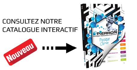 Catalogue Physique-Chimie 2019/2021