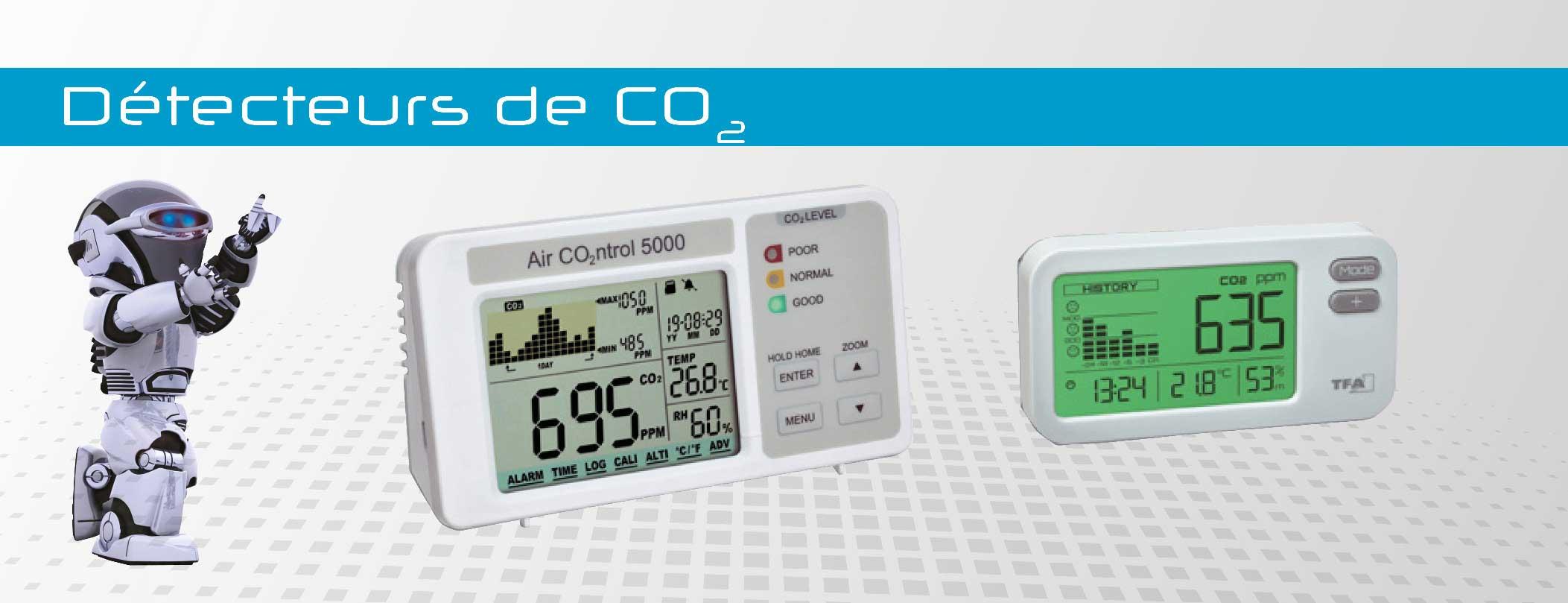 Projet CO2