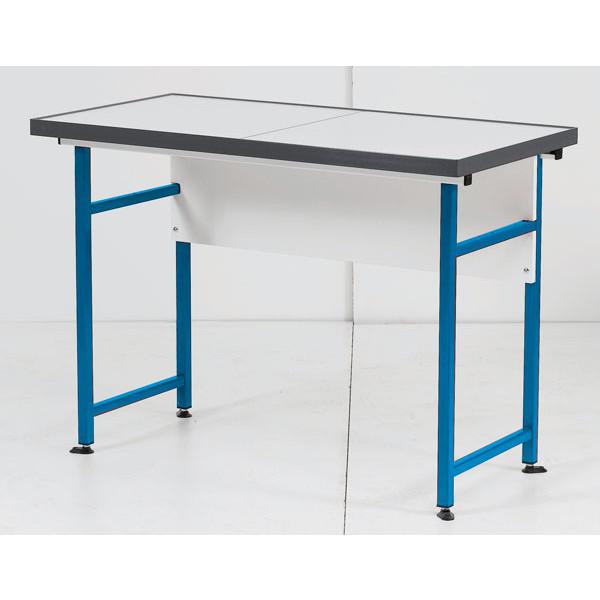 Modèle présenté : table 2 élèves