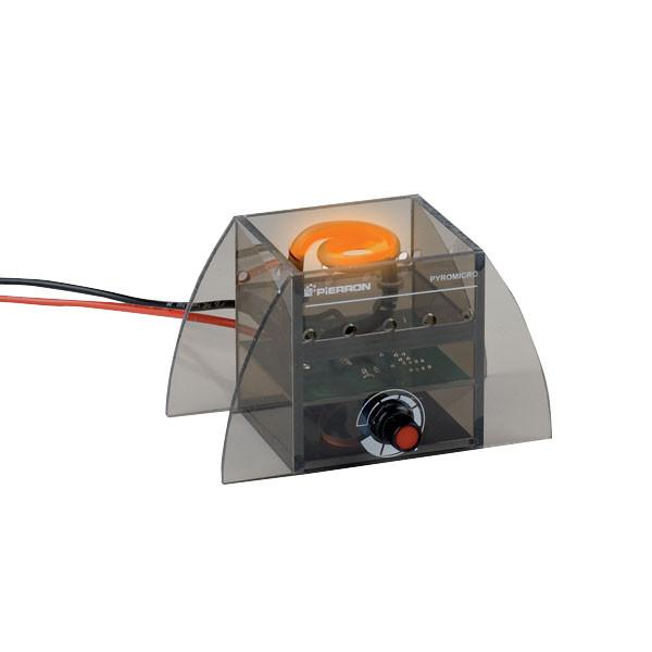 10047.10 : Modèle avec variateur