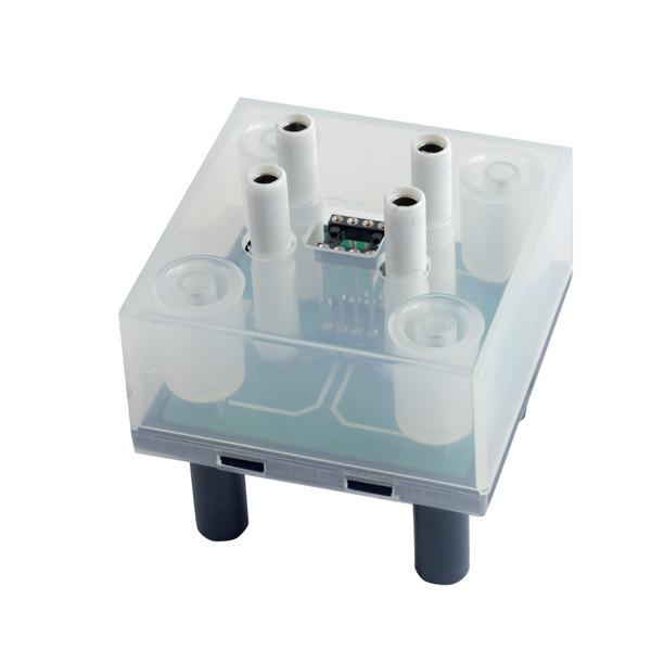 Support de circuit intégré - SÉCUCONTACT
