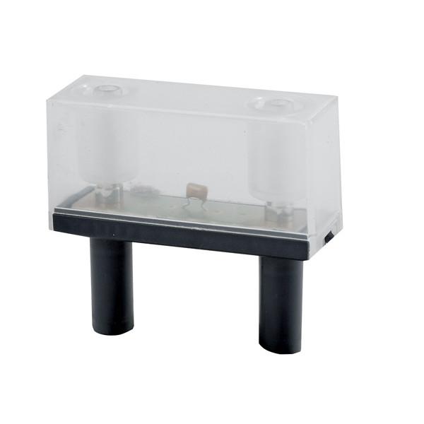 Condensateur 100 nF 63 V SÉCUCONTACT