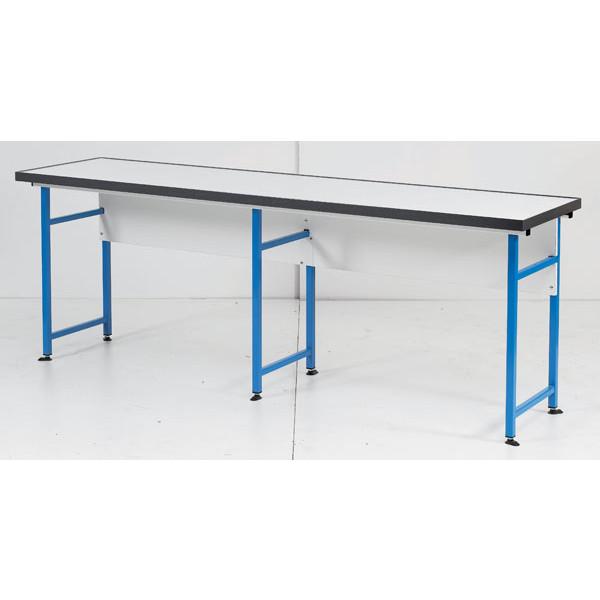 Modèle présenté : table 4 élèves