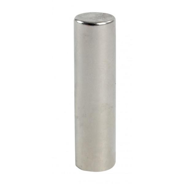 Aimant néodyme Ø 8 x 30 mm, ref. 32406.10