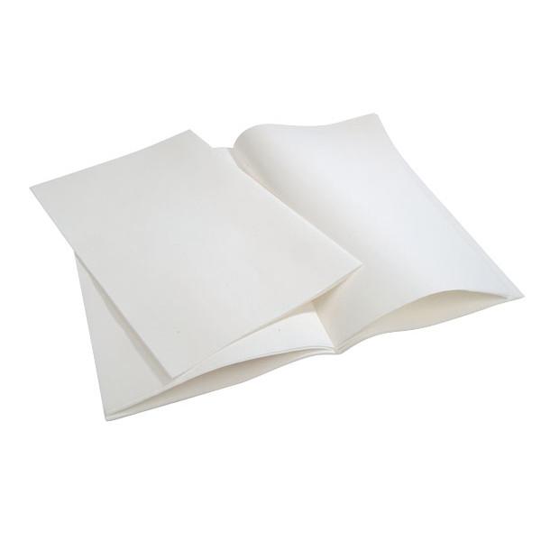 papier filtre en rame 25 feuilles pierron. Black Bedroom Furniture Sets. Home Design Ideas