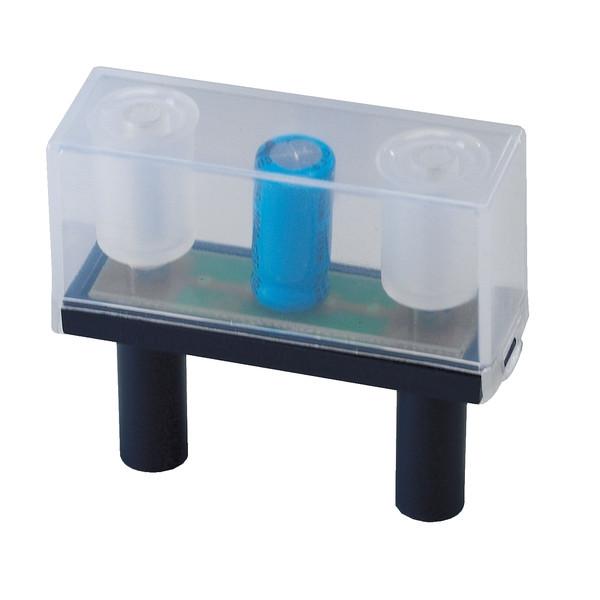 Condensateur 100 µF 25 V SÉCUCONTACT