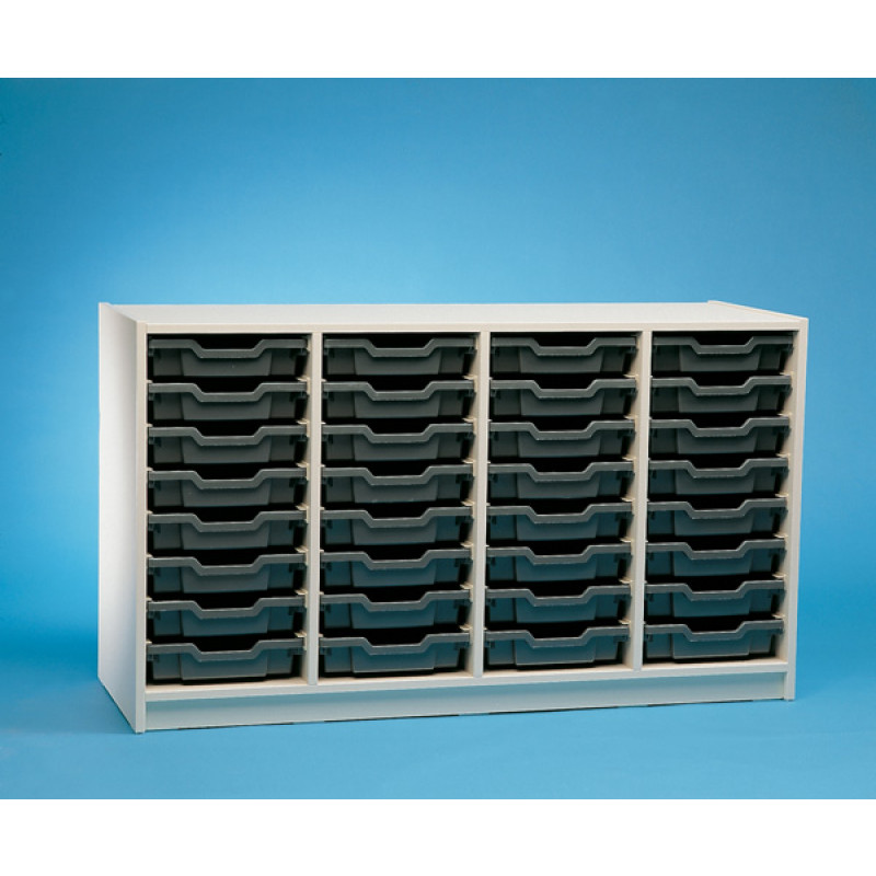 Meuble rangement universel bacs et casiers de rangement for Anatomie du meuble