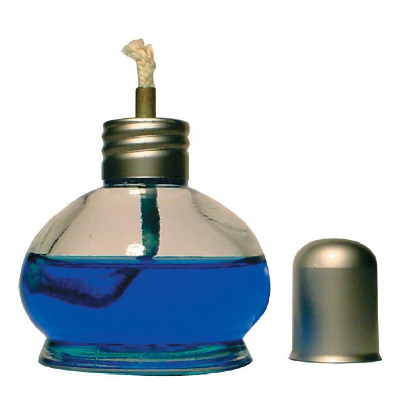 Lampe /à alcool en acier inoxydable 200 ml pour le chauffage de laboratoire durable incassable br/ûleur /à alcool de haute qualit/é lampe de laboratoire