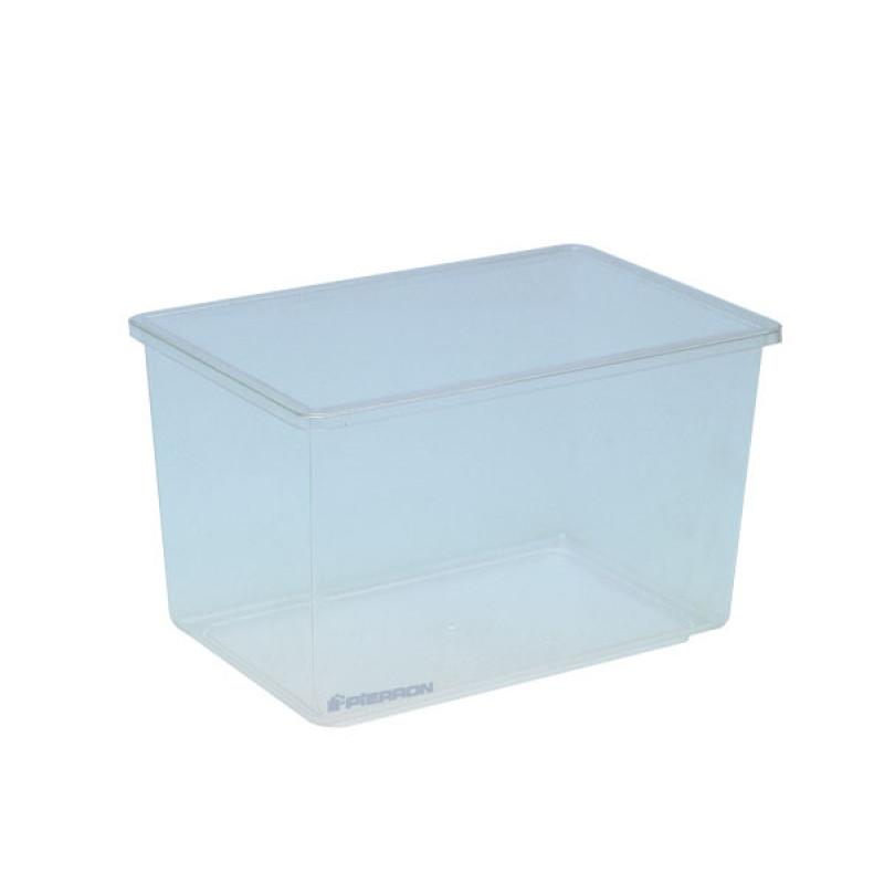 Aquariums en plastique pierron for Aquarium bac