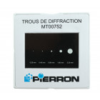 TROUS DE DIFFRACTION