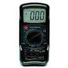 Multimètres numériques - Gamme standard