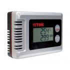 Thermohygromètre enregistreur