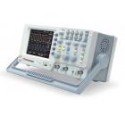 OSCILLOSCOPE NUMÉRIQUE COULEUR 50 MHz