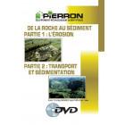 FILM : DE LA ROCHE AU SÉDIMENT 1 ET 2