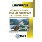 FILM : GÉOLOGIE EXTERNE DANS LES ALPES