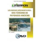 FILM : LES ROCHES SÉDIMENTAIRES : DES TÉMOINS DE PAYSAGES ANCIENS