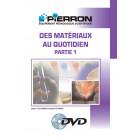 FILM : CHIMIE MATÉRIAUX AU QUOTIDIEN PARTIE 1