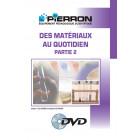 FILM : CHIMIE MATÉRIAUX AU QUOTIDIEN PARTIE 2