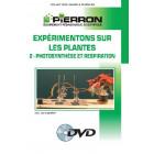 FILM : EXPÉRIMENTONS SUR LES PLANTES 2