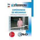 FILM : EXPÉRIENCES DE MÉCANIQUE