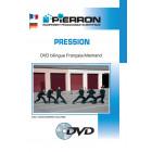 FILM : PRESSION - EXERCICES EXPÉRIMENTAUX