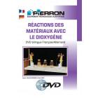 FILM : RÉACTIONS DES MÉTAUX AVEC LE DIOXYGÈNE