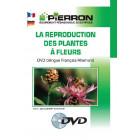 FILM : LA REPRODUCTION DES PLANTES À FLEURS