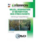 FILM : MILIEU, RESPIRATION ET RÉPARTITION DES ÊTRES VIVANTS