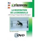 FILM : LA RESPIRATION DE LA GRENOUILLE