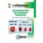 FILM : LA DÉTERMINATION DES GROUPES SANGUINS