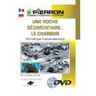 FILM : UNE ROCHE SÉDIMENTAIRE : LE CHARBON