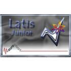 LOGICIEL LATIS-Junior