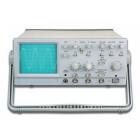 OSCILLOSCOPE ANALOGIQUE 2 X 20 MHz