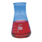 Erlenmeyer col large VB 50 ml