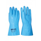 GANTS DE CHIMIE EN LATEX