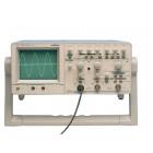 OSCILLOSCOPE ANALOGIQUE 2 X 40 MHzTYPE : OX803B