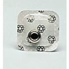 Pile bouton type SR41 Ø 8 mm Oxyde d'argent