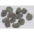 Calcaire à alvéolines