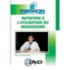 FILM : INITIATION À L'UTILISATION DU MICROSCOPE