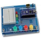 Microcontrôleur ArduinoTM : Son et lumière PB200
