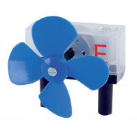 Mini-éolienne SÉCUCONTACT
